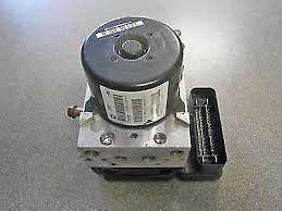 Mazda 3 ABS pump for sale Scrapyard, original good quality used motor