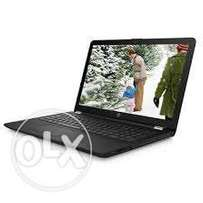HP laptop core i3
