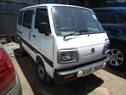 Suzuki Maruti KAR registration privately used