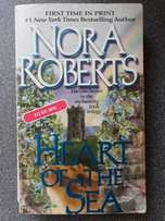 Heart Of The Sea - Nora Roberts - Gallaghers Of Ardmore #3.