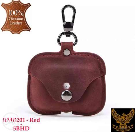 RMB201 - Red