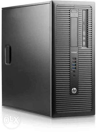hp 800 g1 tower