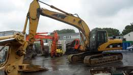 Caterpillar 325 CL - To be IMPORTED