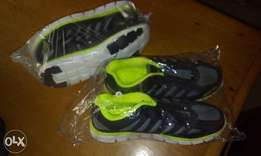Two pairs of Sneakers for sale  Abule Egba