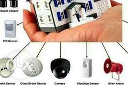 For your CCTV installation and DSTV installation