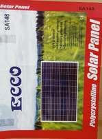 Brand new 148w ecco solar panels on specail.