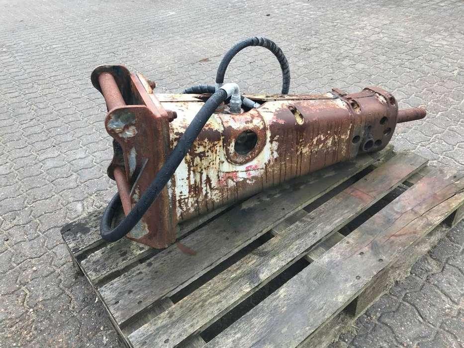 Hammer Hydraulisk