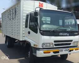 Isuzu frr.10 tonnes. KBX.talk of clean quality first. Bergain