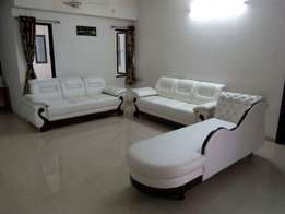 White House Sofa Set Package (Any Colour Options) 1,800,000/- Or $520