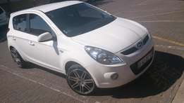 Hyundai i20 1.6 Petrol 2010 Model for Sale