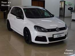 2012 VW Golf VI R now available at Eco Auto Mbombela