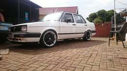 VW Jetta 1.8i for sale R10000