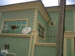 Wonderfully Built Luxury 2bed Rooms Flat at Ajao Estate Isolo