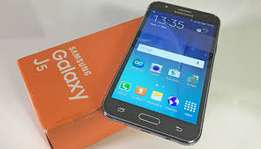 New original samsung galaxy J5