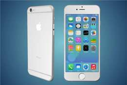 ** Apple iPhone 6 128Gb (Silver) - Immaculate Condition = Only R7 200