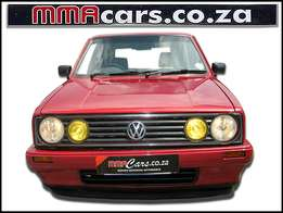 2007 VOLKSWAGEN CITI GOLF 1.4I WITH Aircon R59,890.00