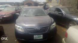 Toyota Camry muscle black for sell at affordable price tag
