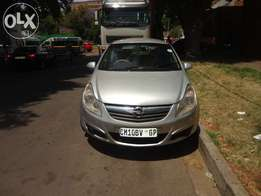 Opel Corsa Essentia for sale in South Africa