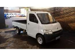 Daihatsi Gran Max Stripping For Spare Parts