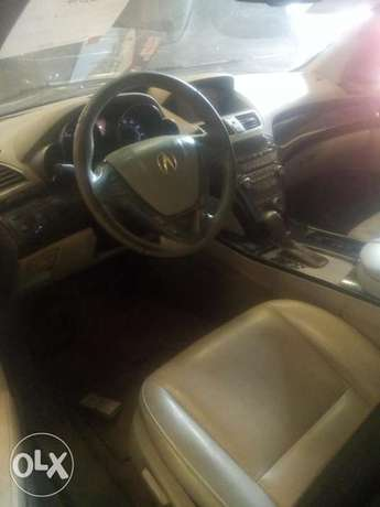 Acura MDX 2008. Buy and drive Ikeja - image 3