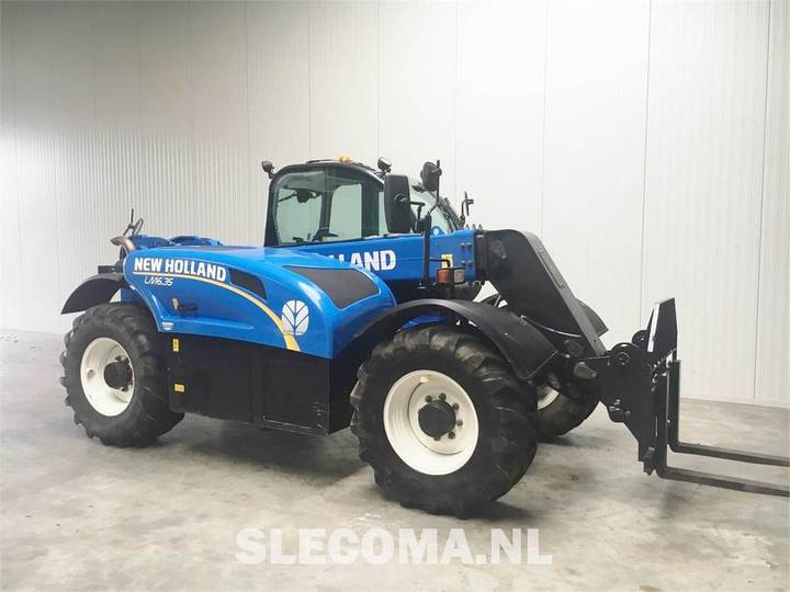 New Holland NH LM6.35 - 2016 - image 3