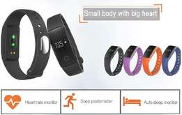 Veryfit Heart Rate monitor Smart band