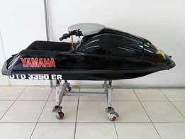 Yamaha superjet 700. Stand up ski