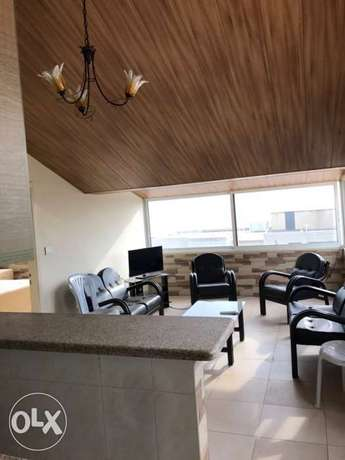 apartment for rent غازير -  3