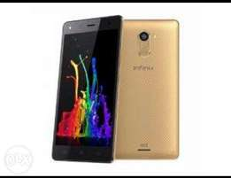 Original infinix hot 4