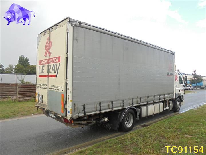 DAF CF 85 410 Euro 5 - 2007