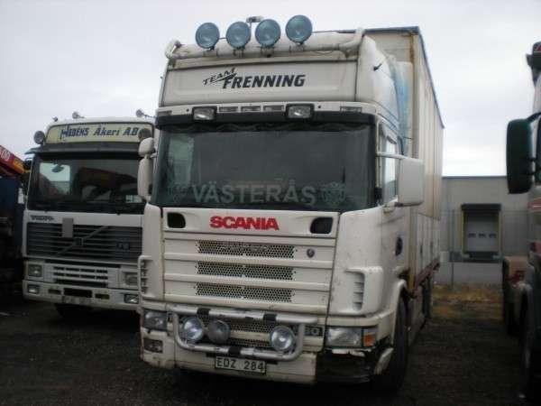 Scania 144 - 1999
