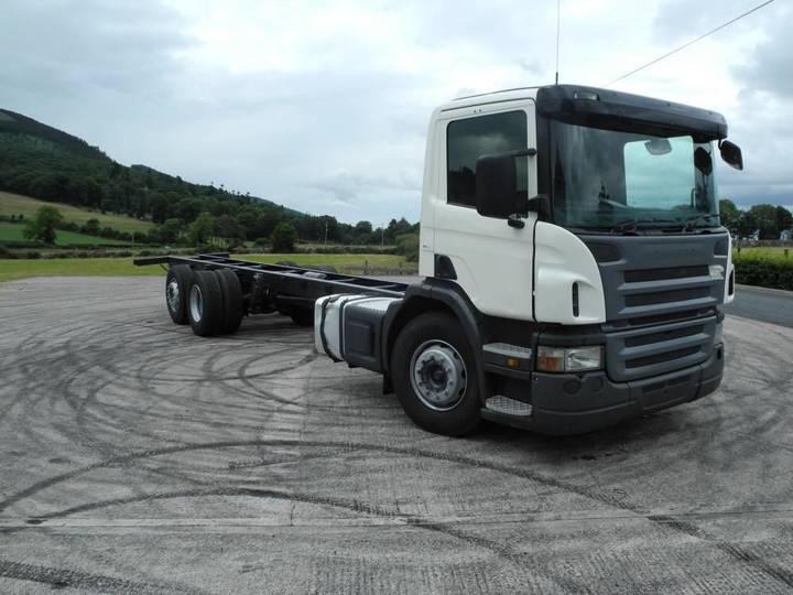 Scania P270 - 2005