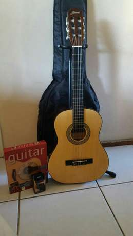 Guitar set for sale Northdale - image 1