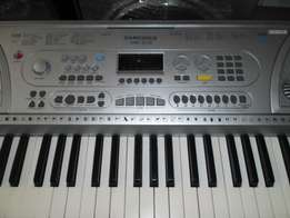 Sanchez Ark-2173 keyboard-Previously owned