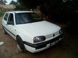 Hello m selling my golf