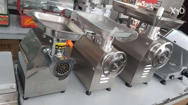 MARAYA restaurant equipment