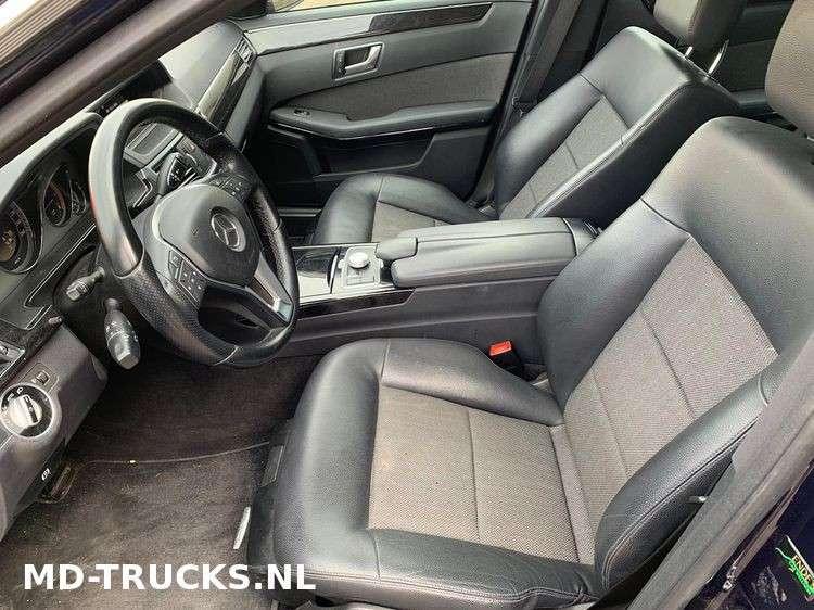 Mercedes-Benz E200 CDI - 2012 - image 7