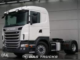 Scania G440 - For Import