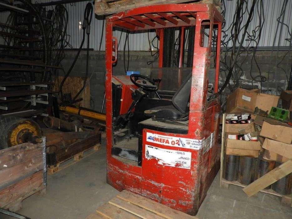 Truck Frer9 2.0 Tl - 1997