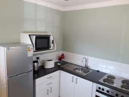 Sunny - furnished cottage (single person)