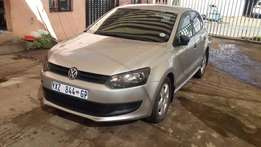 2011 vw polo 1.4 trendline for sale
