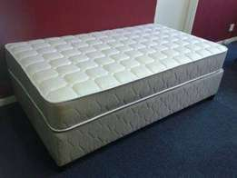 Lovely brand new double beds available