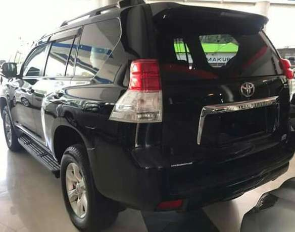 Offer Land Cruiser TX Mombasa Island - image 6