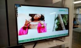 all new of the Nasco 40 inches satellite HD digital led tv