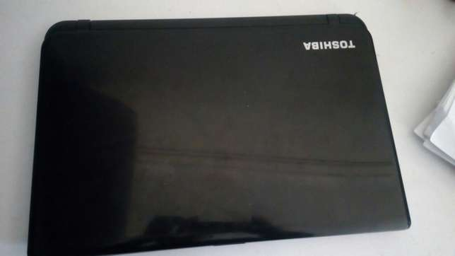 Toshiba laptop Nairobi West - image 3