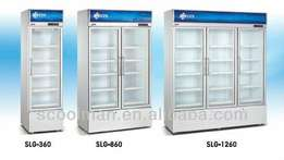 Commercial fridge wanted