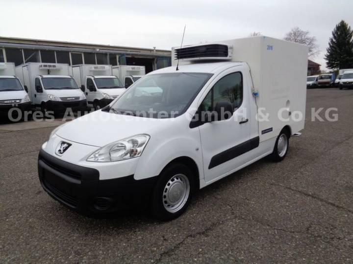 Peugeot Partner 1.6 HDI *Carrier Xarios 200*bis-22C° - 2010