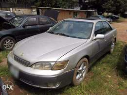 Used Lexus Car 1998 Model