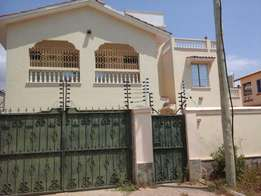 Shanzu Serena 4 Bedroom Townhouse For Sale