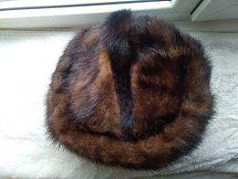 меховые шапки головные уборы Olxua